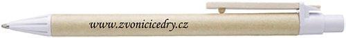 Recyklované kuličkové pero